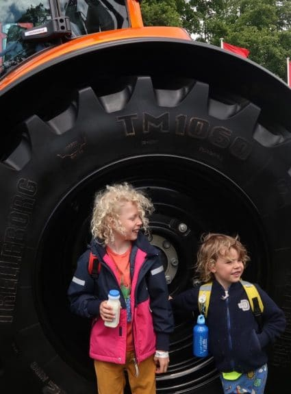 The Royal Highland Show: Edinburgh Days Out