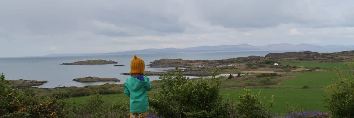The Lesser Known Scottish Island: Gigha