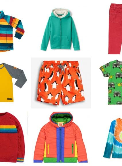 10 Older Boys Bright Clothes Brands