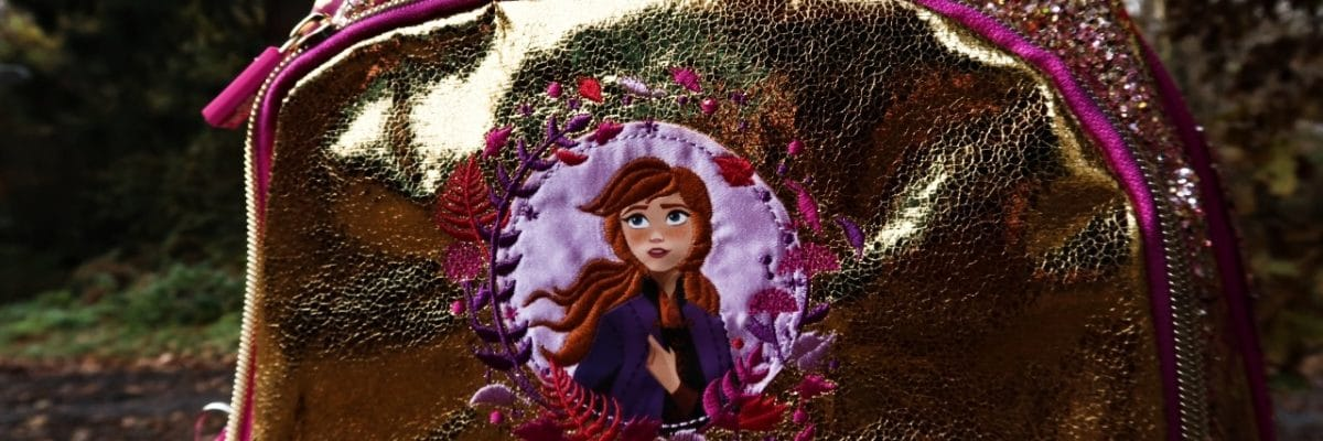 For The Love of Frozen 2