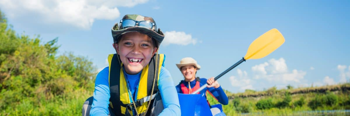 Family Adventure Holidays In The Pyrenees