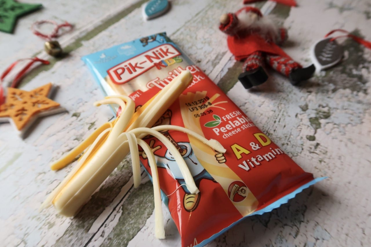 cheese string kids snack