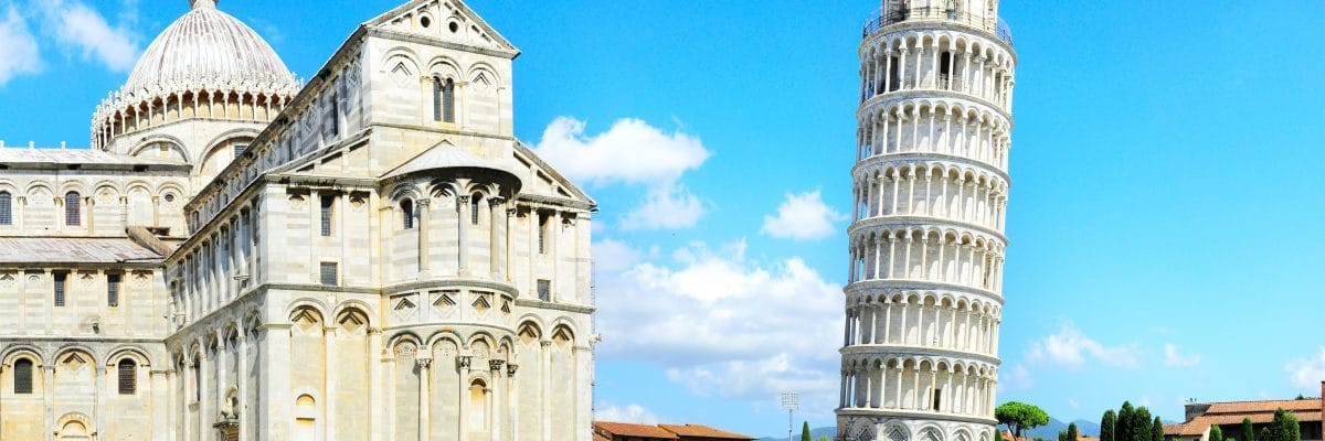 Visiting The Leaning Tower of Pisa, Doing It Right!