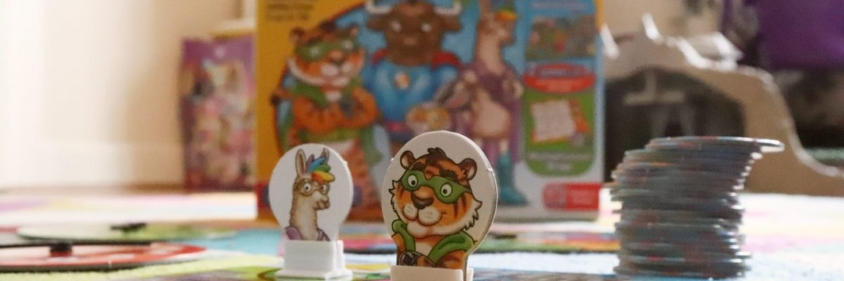 COMPETITION: New Orchard Toys Game Bundle