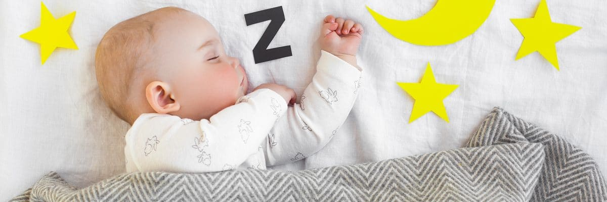 Getting The Baby Sleep Routine Right