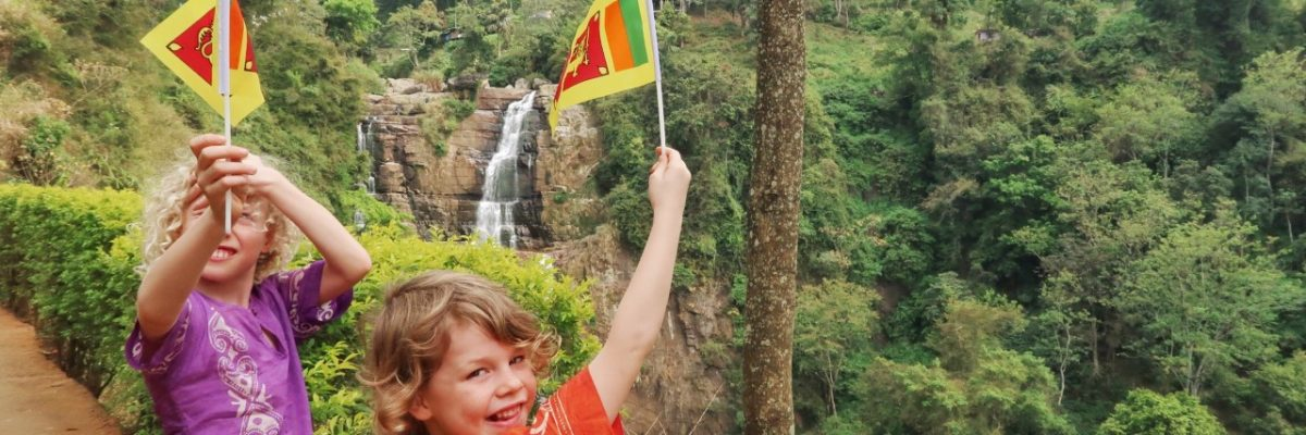 10 Family Friendly Adventures In Sri Lanka