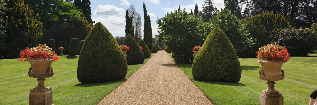 10 Things To Do In Northamptonshire