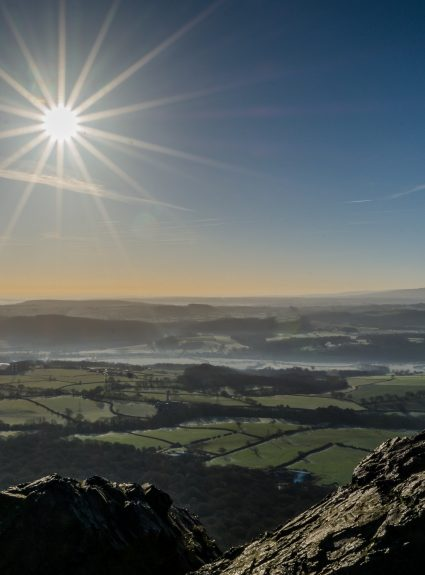10 Things To Do In Shropshire