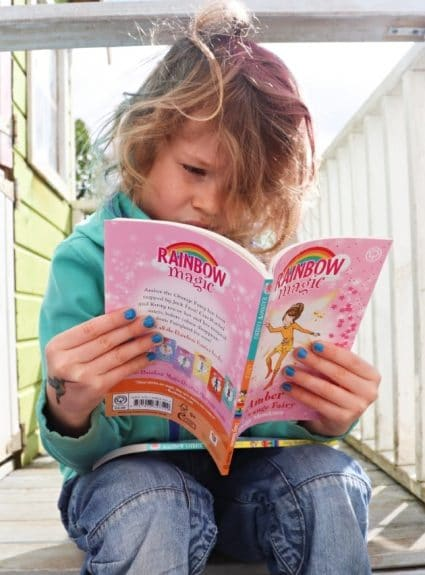 Brilliant Books To Get Kids Reading