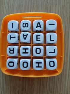 playing long distance boggle