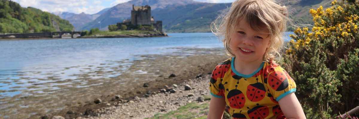 Over 60 of the Best Scottish Live Webcams for Armchair Travel