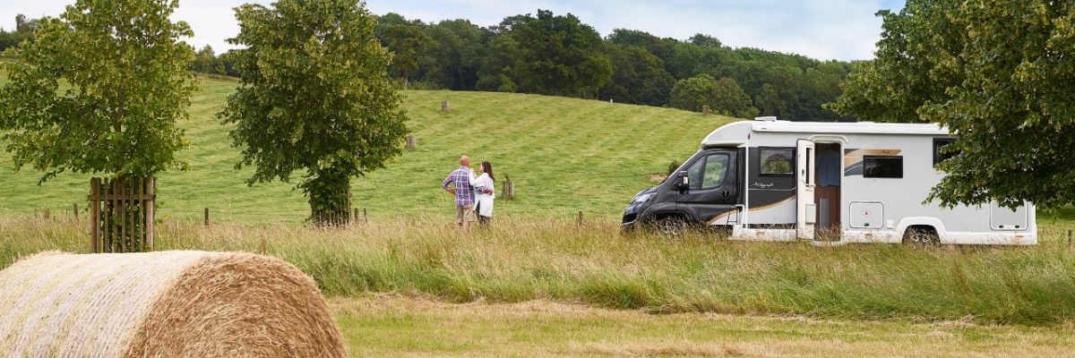 UK Caravan Holidays with Chipping Sodbury Caravans