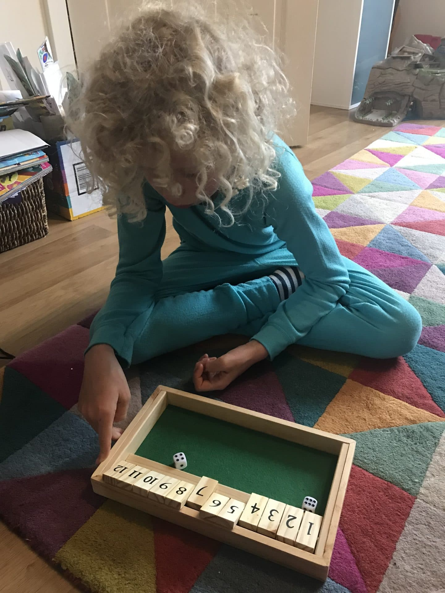 gameschooling playing games to learn