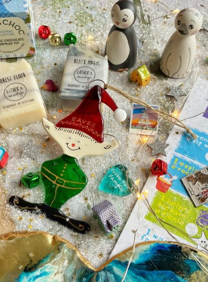 Support a Small Business: Stocking Filler Gift Guide