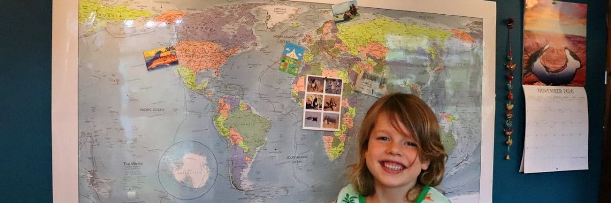 Is It Possible To Have A Beautiful Home With Kids?