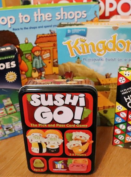 Favourite Kids Card & Board Games With An Educational Twist