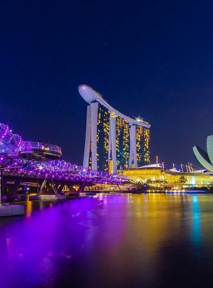 A Quick Guide On Where To Stay In Singapore